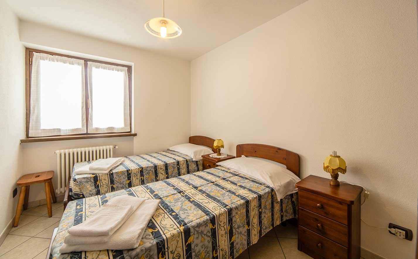 Appartamenti a Valgrisenche