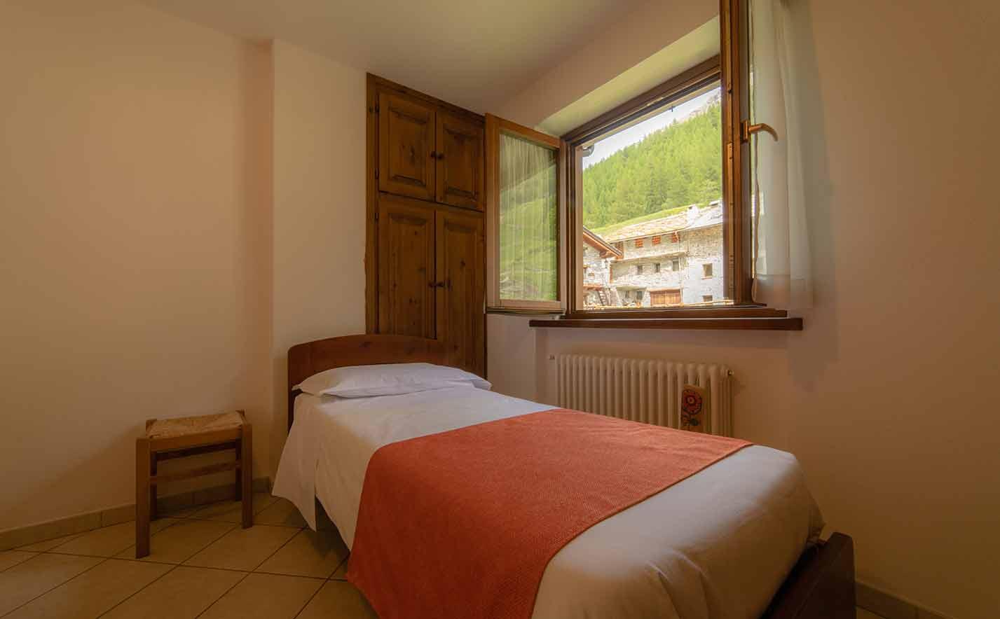 valgrisenche appartamenti in affitto turistico